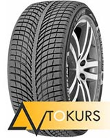 Michelin LATITUDE Alpin LA2 265/45R20 104 V