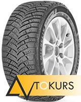 Michelin X-ICE NORTH 4 215/55R16 97 T