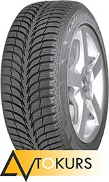 Goodyear ULTRA GRIP ICE + 185/60R15  88T