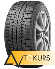 Шина Michelin X-Ice 3 185/60R14 86 H