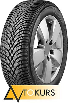 Шина BFGoodrich G-Force Winter 2 245/45R17 99V XL