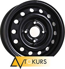 Mefro Wheels ВАЗ-оригинал ВАЗ-1111 Ока R12 / 4J  PCD 3x98 ET 40 ЦО 60