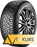 Continental IceContact 2 KD 175/65R14 86 T