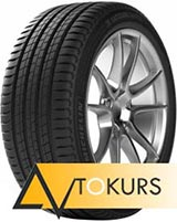 Michelin Latitude Sport 3 295/35R21 103 Y