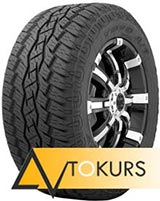 Toyo Open Country AT plus 175/80R16 91 S