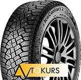 Шина Continental ContiIceContact 2 KD 175/65R14 86T XL