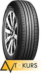Шина Roadstone N'blue ECO 185/60R14 82H